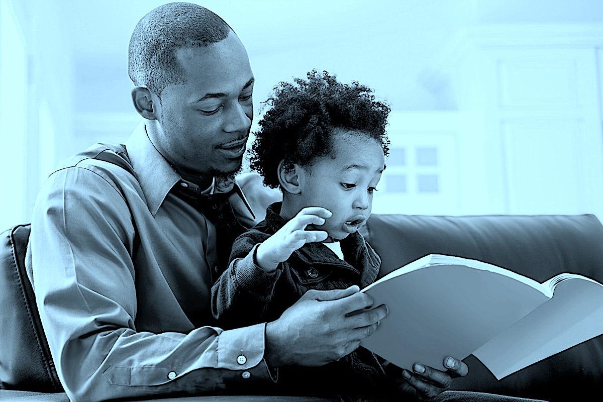 African American Families, Black Families, Dovetail Project, Sheldon Smith, KOLUMN Magazine, KOLUMN