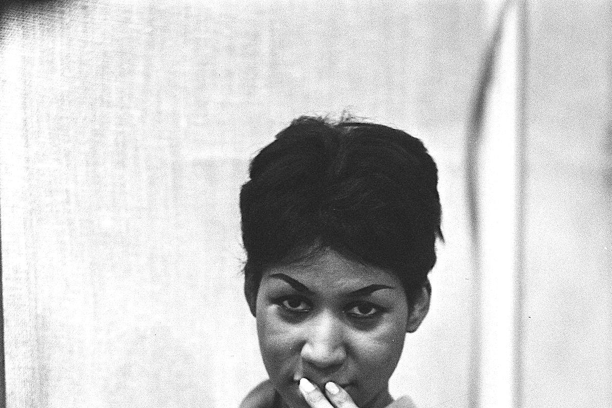 Aretha Franklin, African American Music, Soul Music, R&B Music, Queen of Soul, KOLUMN Magazine, KOLUMN