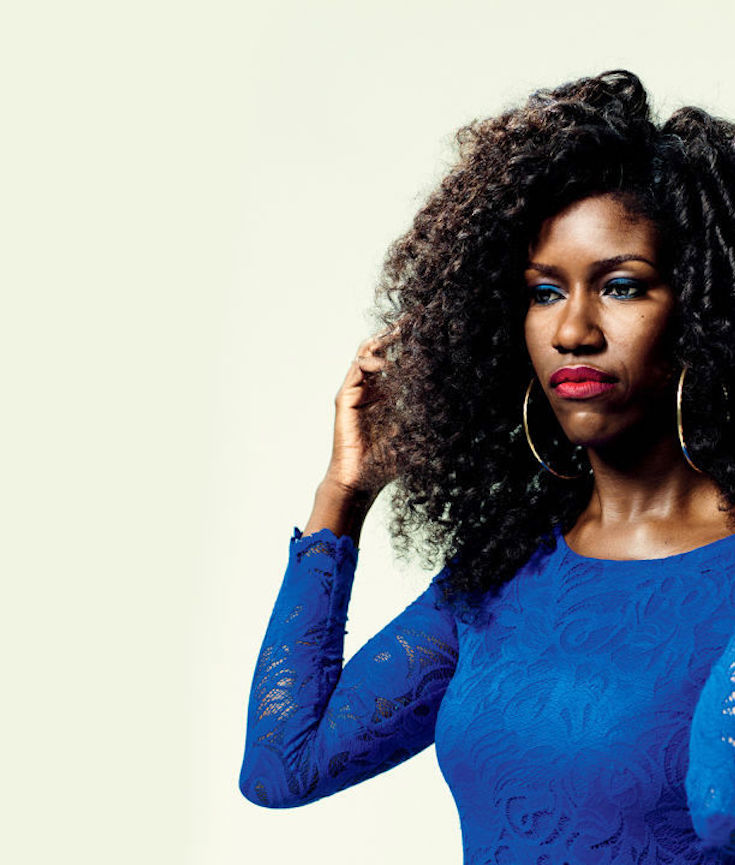Bozoma Saint, Uber, Apple, KOLUMN Magazine, KOLUMN