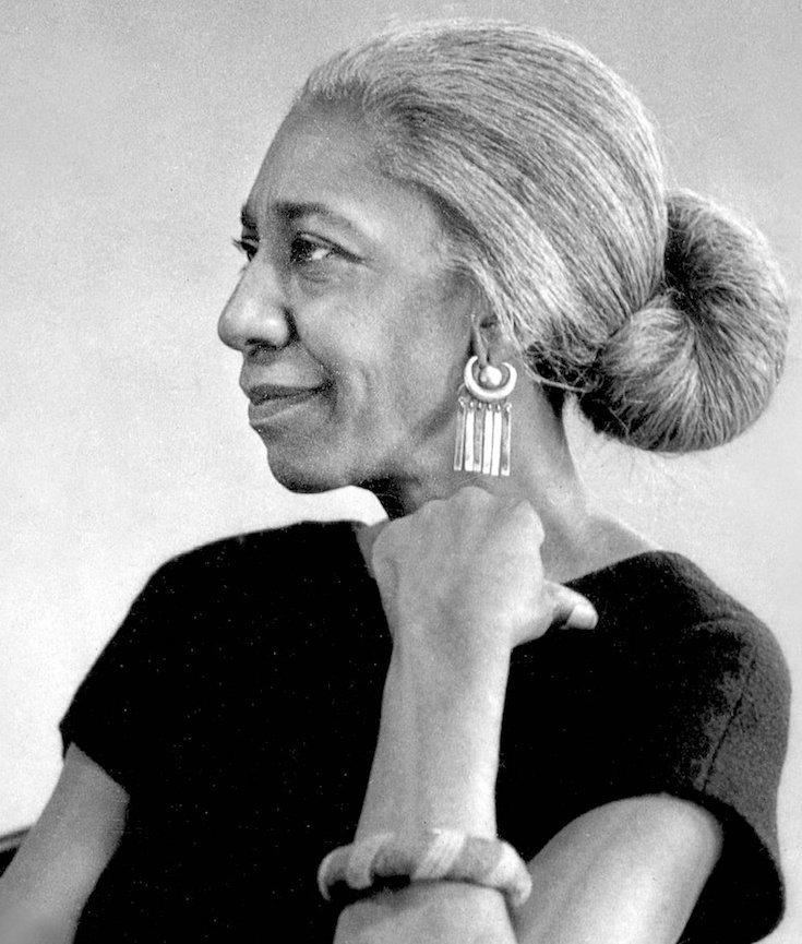 Chef Edna Lewis, African American History, Black History, KOLUMN Magazine, KOLUMN