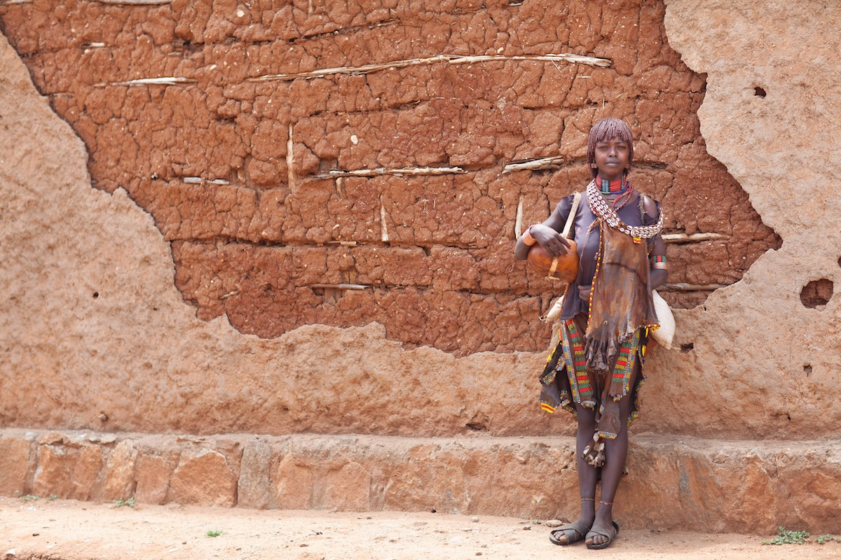 Ethiopia, Ancient Ethiopia, KOLUMN Magazine, KOLUMN