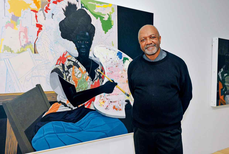 African American Art, African American Artist, Black Art, Black Artists, African American News, KOLUMN Magazine, KOLUMN
