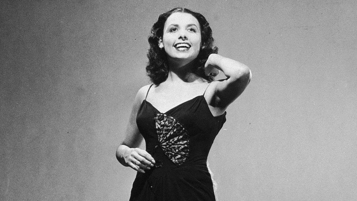 Lena Horne, African American Entertainment, Black Entertainment, African American Cinema, Black Cinema, KOLUMN Magazine, KOLUMN