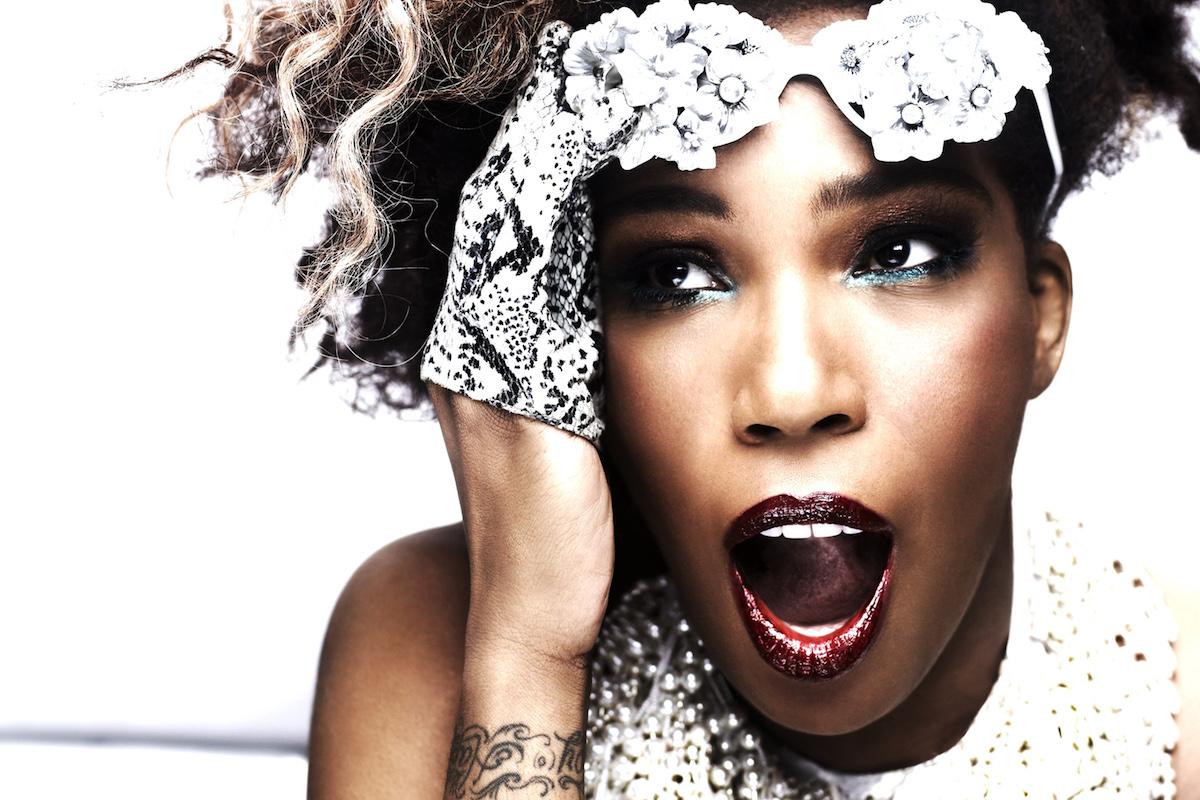 Macy Gray, R&B Music, R&B Singer, African American Singer, KOLUMN Magazine, KOLUMN