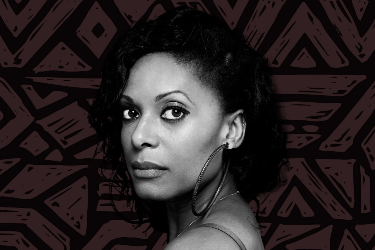 Nefertite Nguvu, African American Cinema, Black Cinema, KOLUMN Magazine, KOLUMN