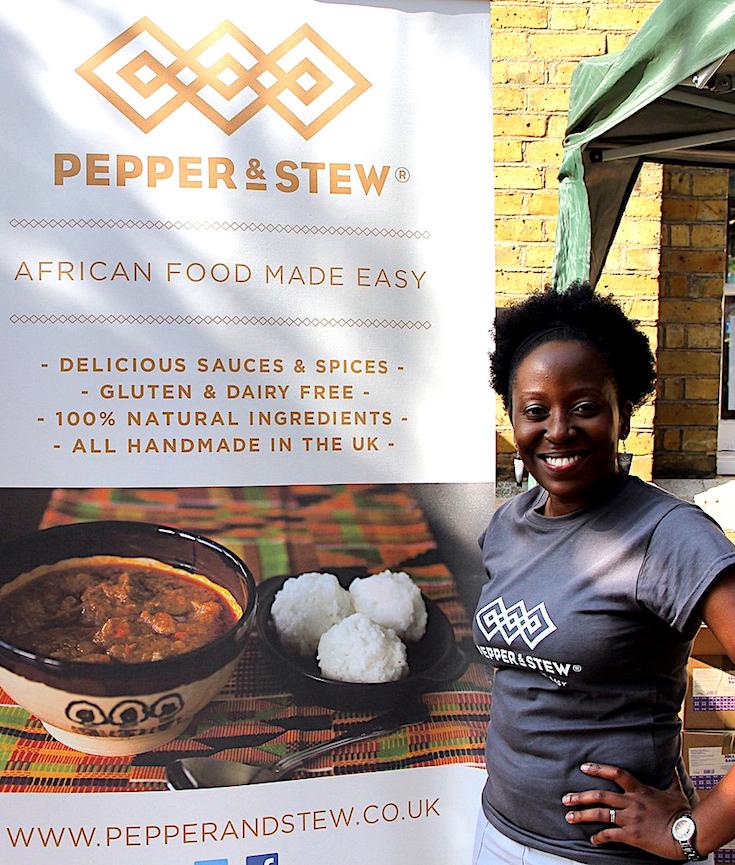 African Cuisine, African Foods, African Sauces, KOLUMN Magazine, KOLUMN