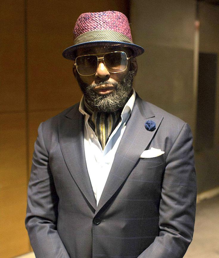 Dandyism, Dandies, Shantrelle P. Lewis, African Fashion, OKayAfrica, KOLUMN Magazine, KOLUMN