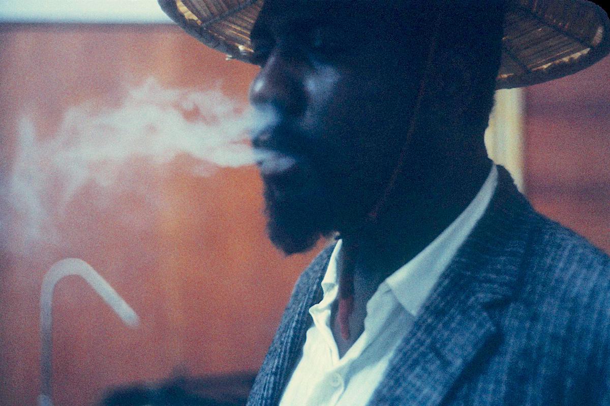 Thelonious Monk, Jazz, African American Music, Black Music, KOLUMN Magazine, KOLUMN