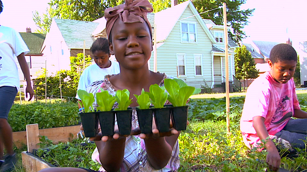 African American Communities, Black Business, Buy Black, Urban Farmers, KOLUMN Magazine, KOLUMN