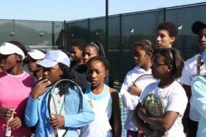 American Tennis Association, ATA, Richard Williams, Venus Williams, Serena Williams, African American Sports, KOLUMN Magazine, KOLUMN