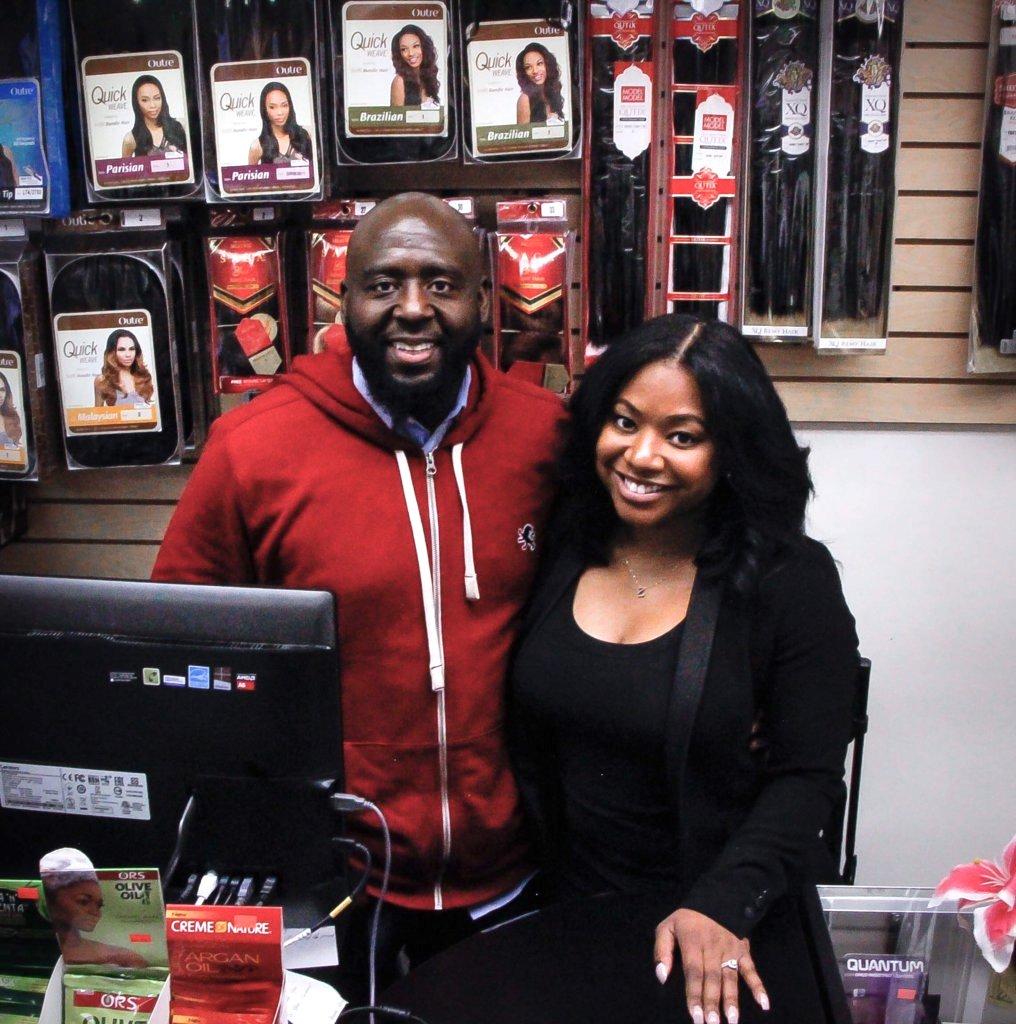 Beauty Plus, Black Owned Business, Black Business, Black Entrepreneurs, African American News, KOLUMN Magazine, KOLUMN
