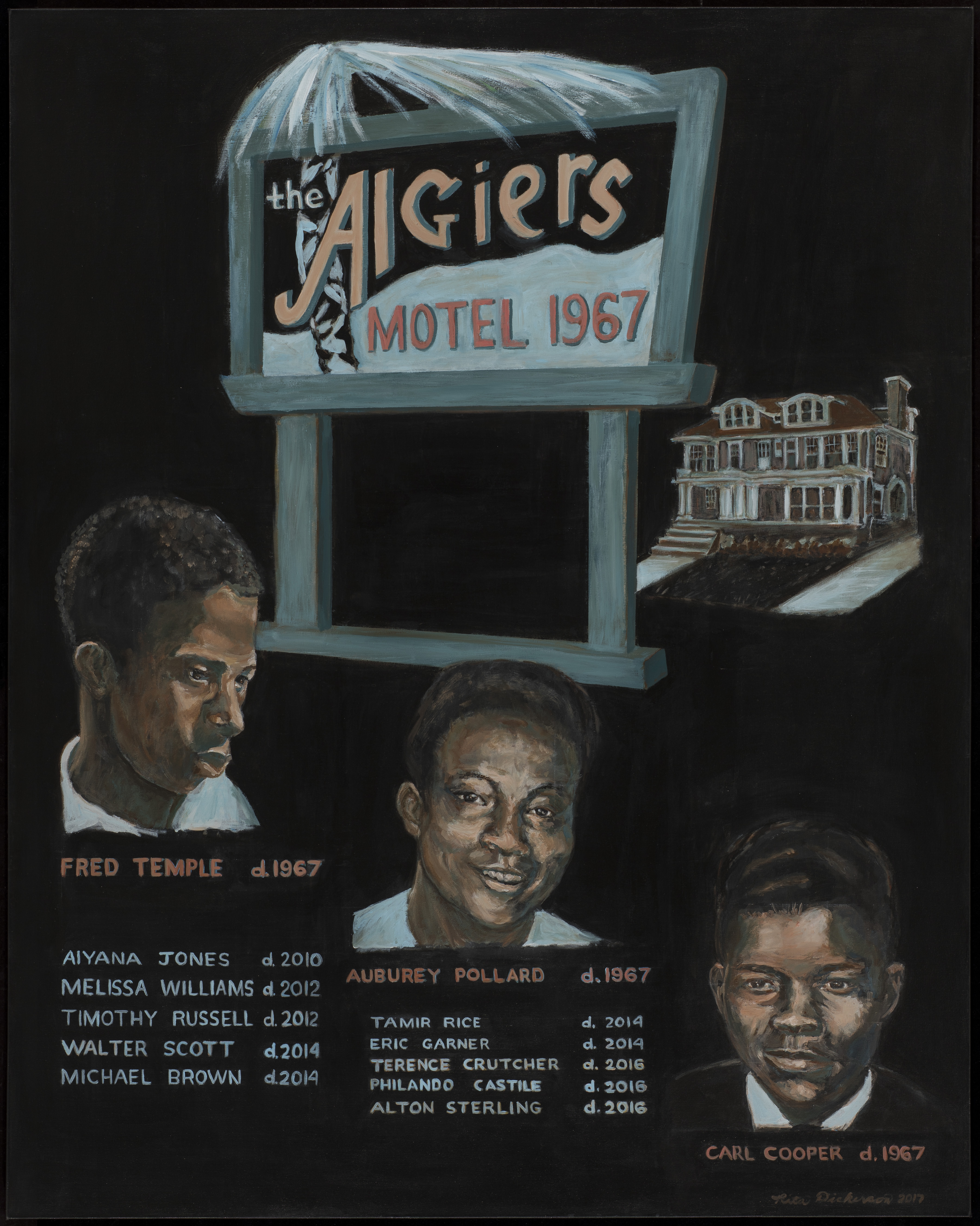 John Boyega, Will Poulter, Algee Smith, Jason Mitchell, African American Cinema, Black Cinema, African American History, Black History, KOLUMN Magazine, KOLUMN