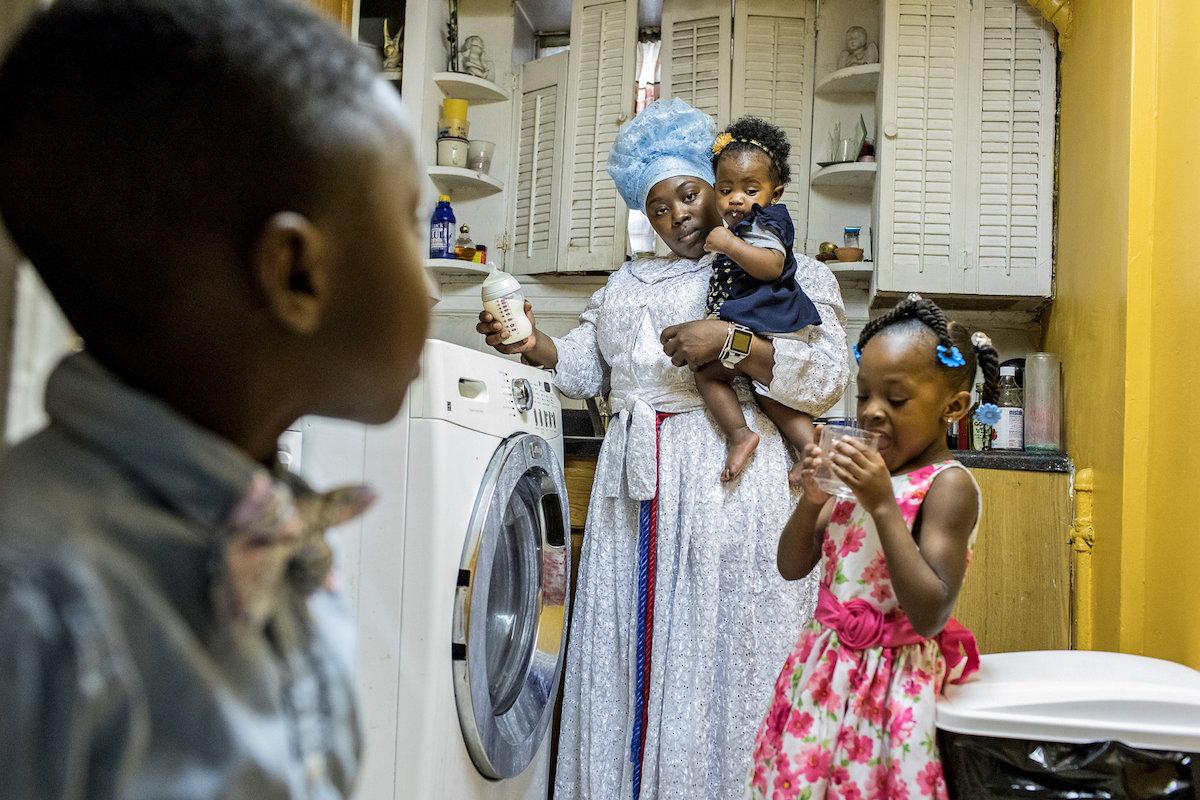 Foster Care, African American Families, African American Health, African American News, KOLUMN Magazine, KOLUMN