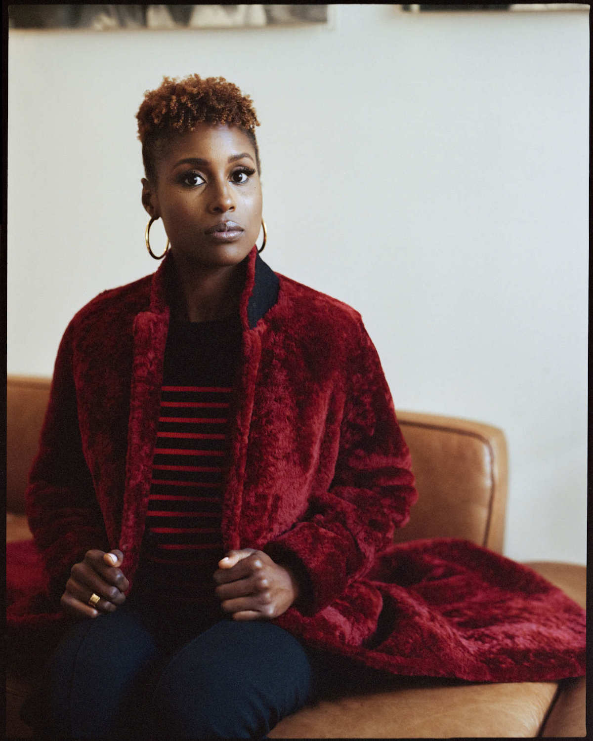 Issa Rae, Insecure, Awkward Black Girl, African American Cinema, Black Actress, KOLUMN Magazine, KOLUMN