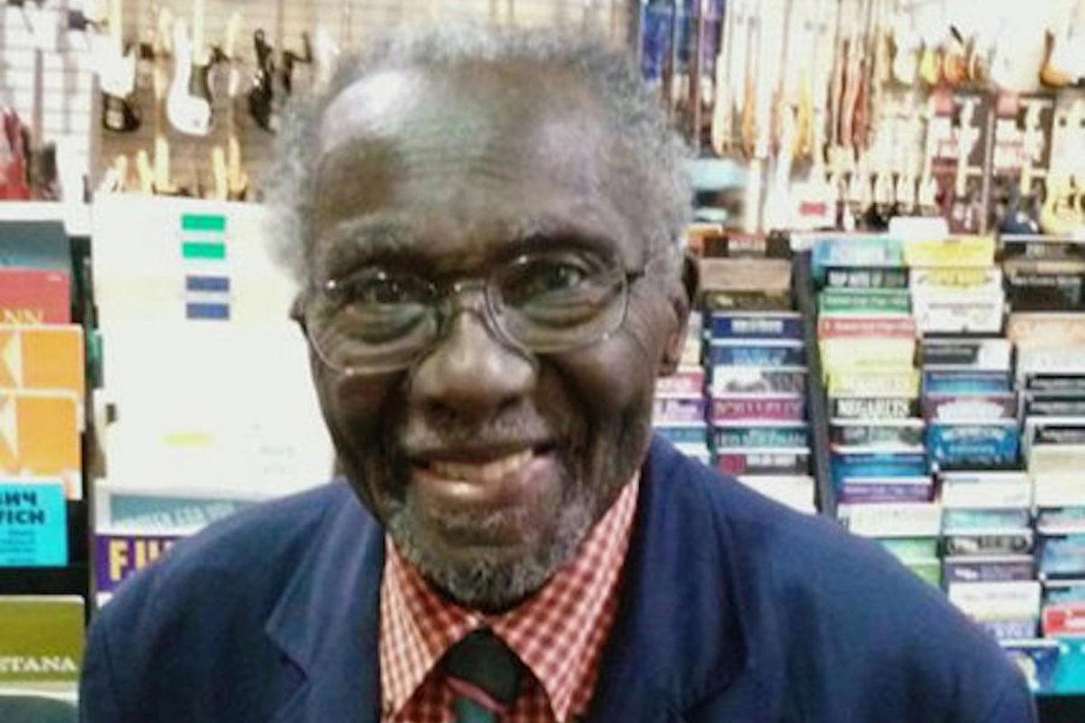 Keith Baird, African American History, Black History, KOLUMN Magazine, KOLUMN