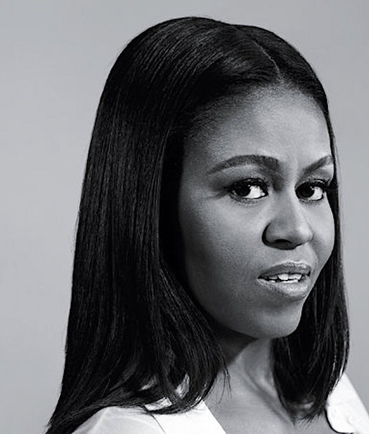Michele obama african american politics african american families president obama kolumn magazine