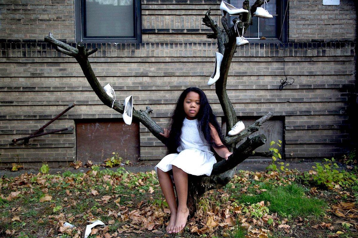 African American News, African American Families, African American Photography, KOLUMN Magazine, KOLUMN