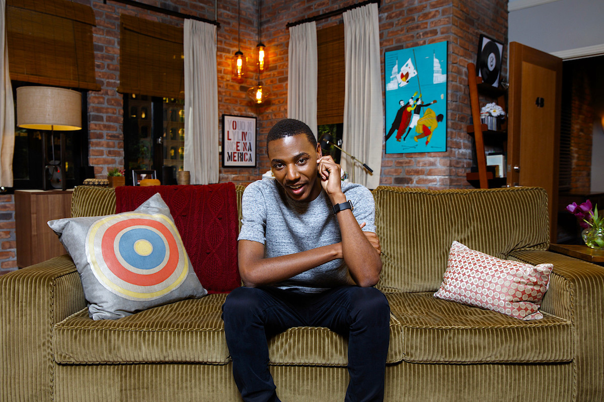 The Carmichael Show, Jarrod Carmichael, African American Sitcom, KOLUMN Magazine, KOLUMN