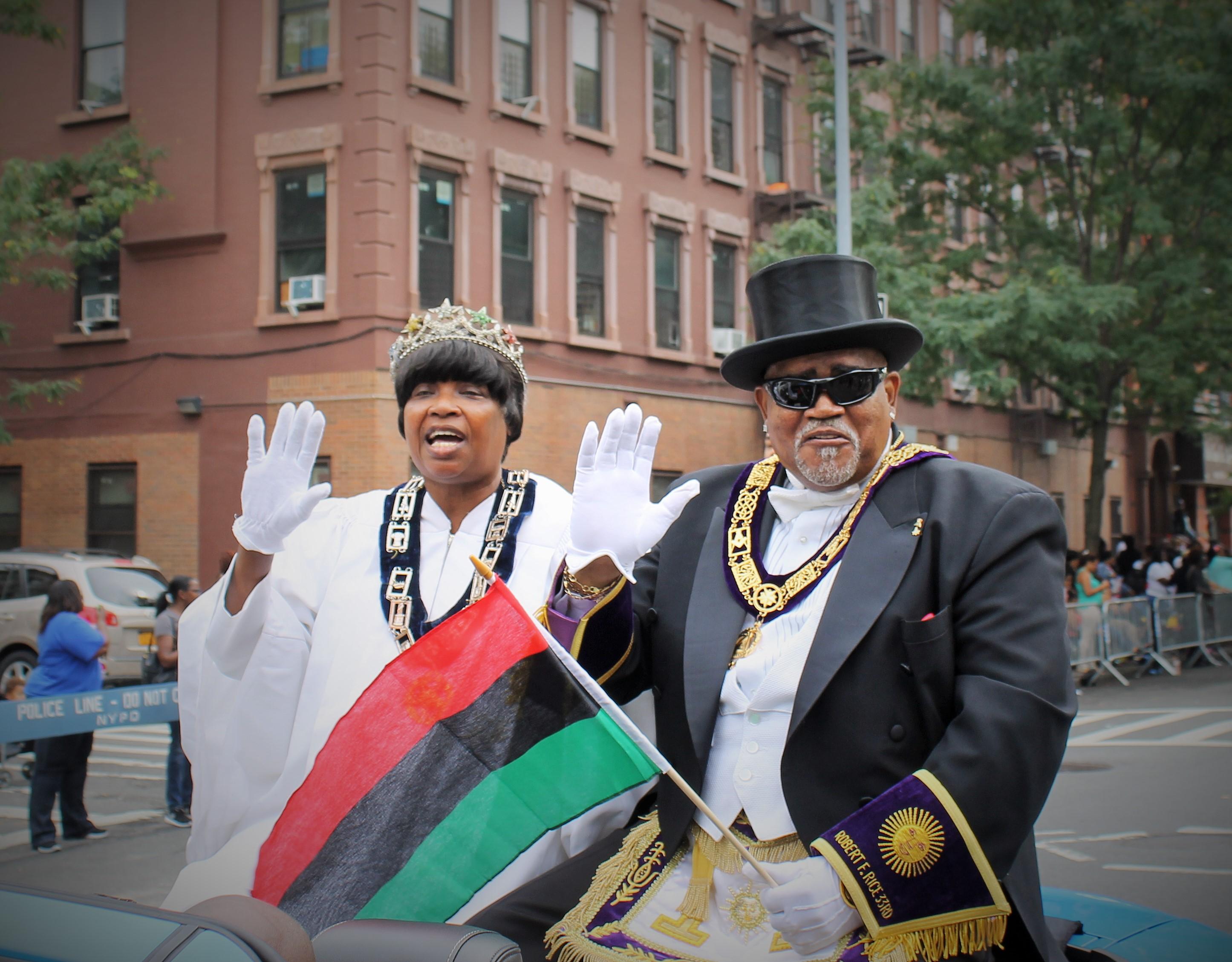 African American History, Black History, African American Families, African American Culture, African American Day Parade, KOLUMN Magazine, KOLUMN