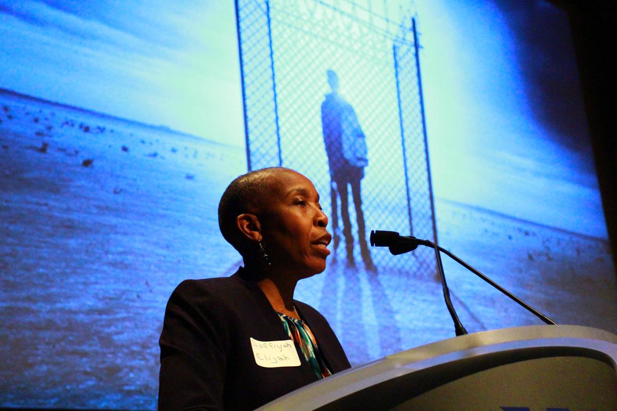 Soffiyah Elijah, African American Lives, Black Lives, Criminal Justice Reform, Kalief Browder, KOLUMN Magazine, KOLUMN