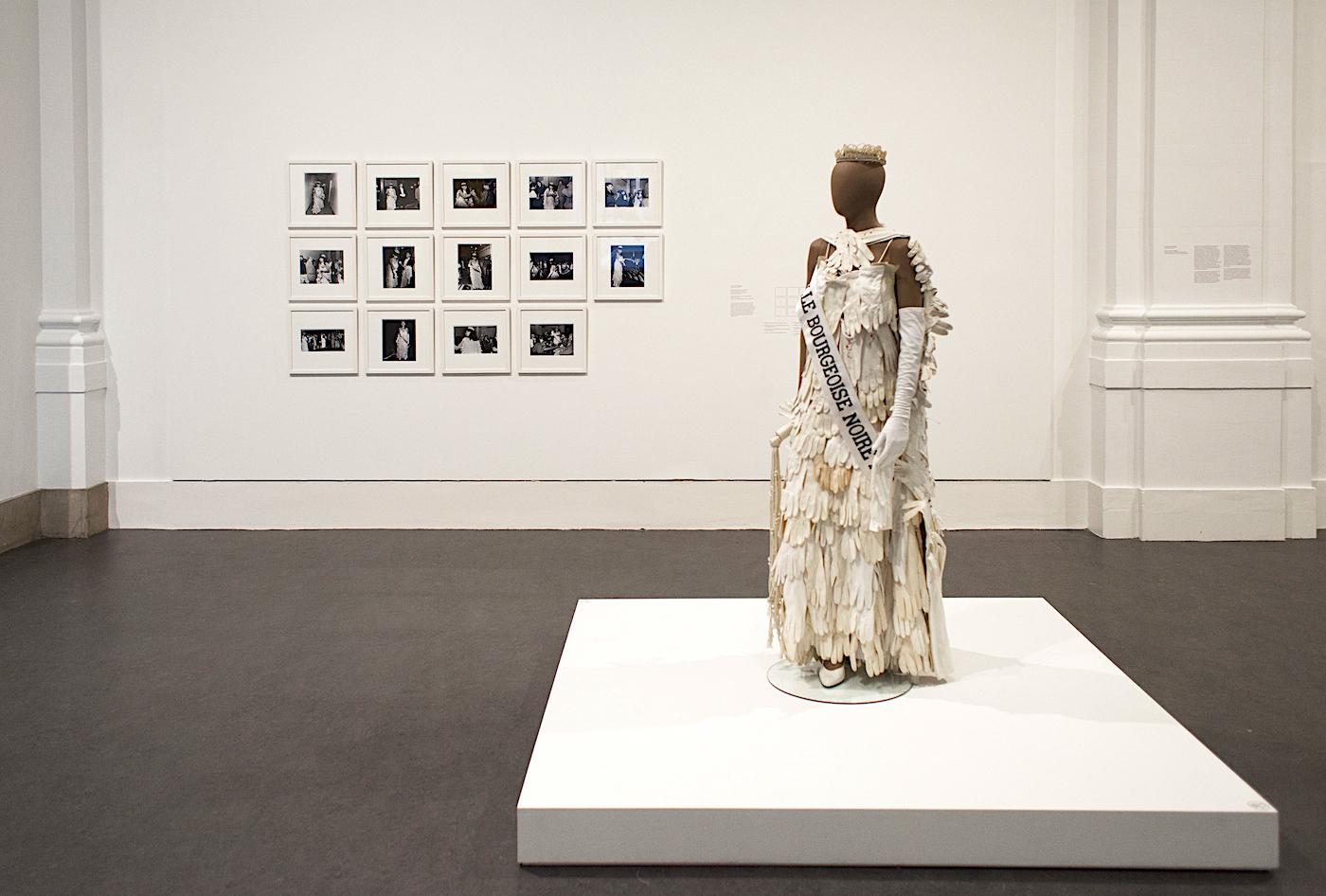 African American Art, Black Art, Faith Ringgold, Brooklyn Museum, KOLUMN Magazine, KOLUMN
