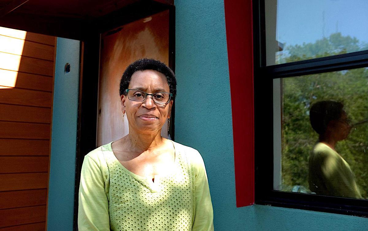 Devanne Pena, African American Architect, African American Professional, KOLUMN Magazine, KOLUMN