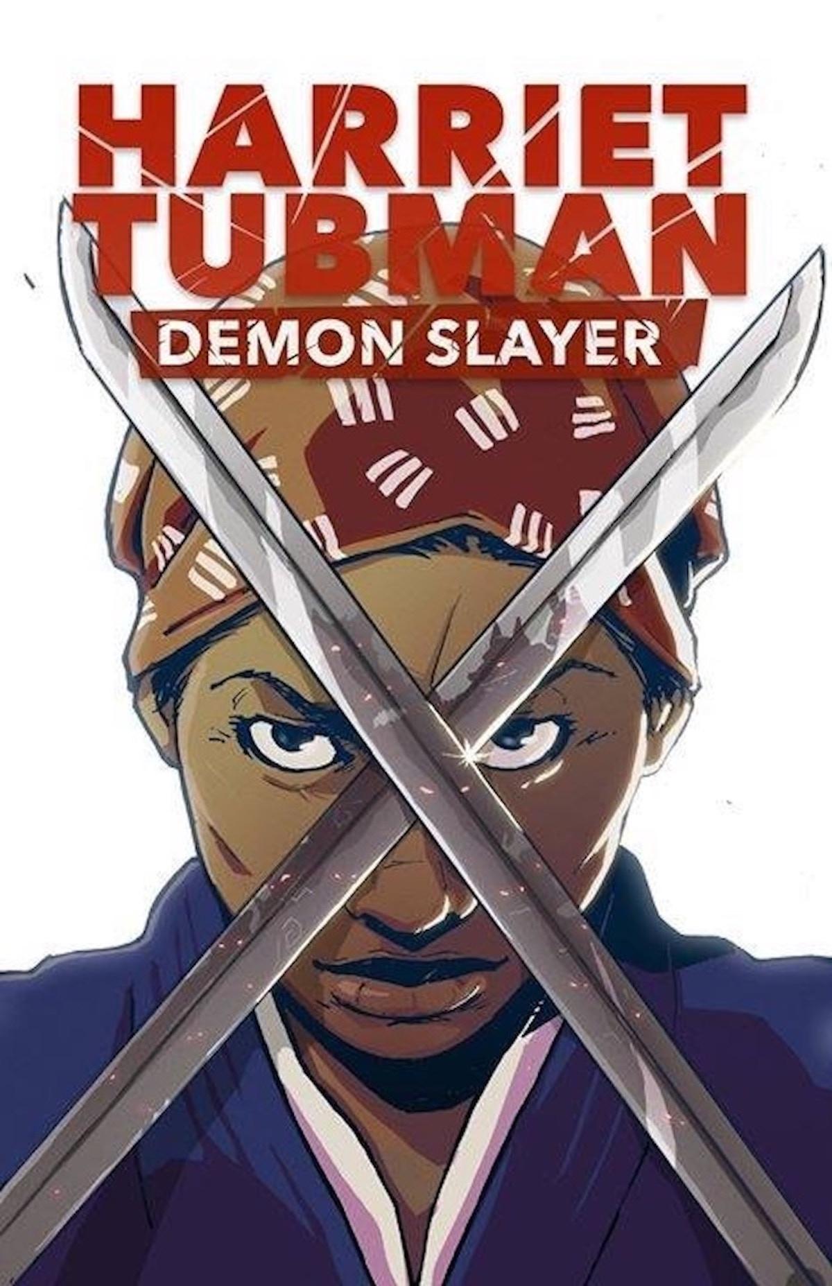 African American History, Black History, Harriet Tubman, KOLUMN Magazine, KOLUMN