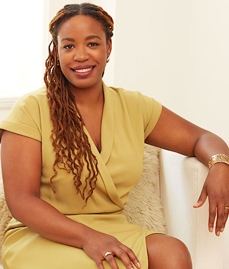 Heather McGhee, Demos, African American Politics, KOLUMN Magazine, KOLUMN
