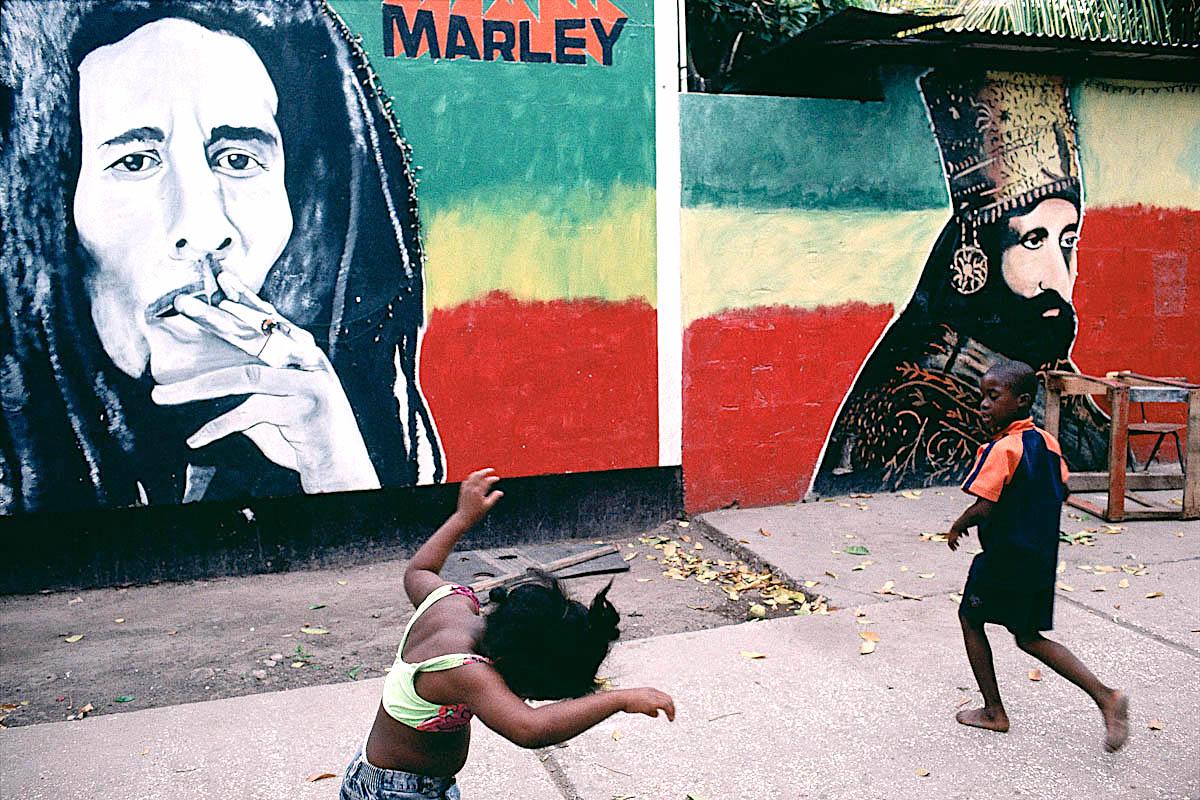 Rastafarian, Jamaican, Jamaica, African History, KOLUMN Magazine, KOLUMN
