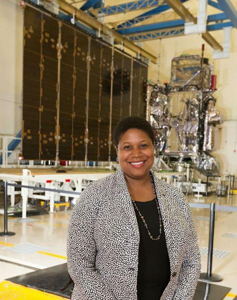 Jamese Sims, African American Scientist, African American Engineers. KOLUMN Magazine, KOLUMN