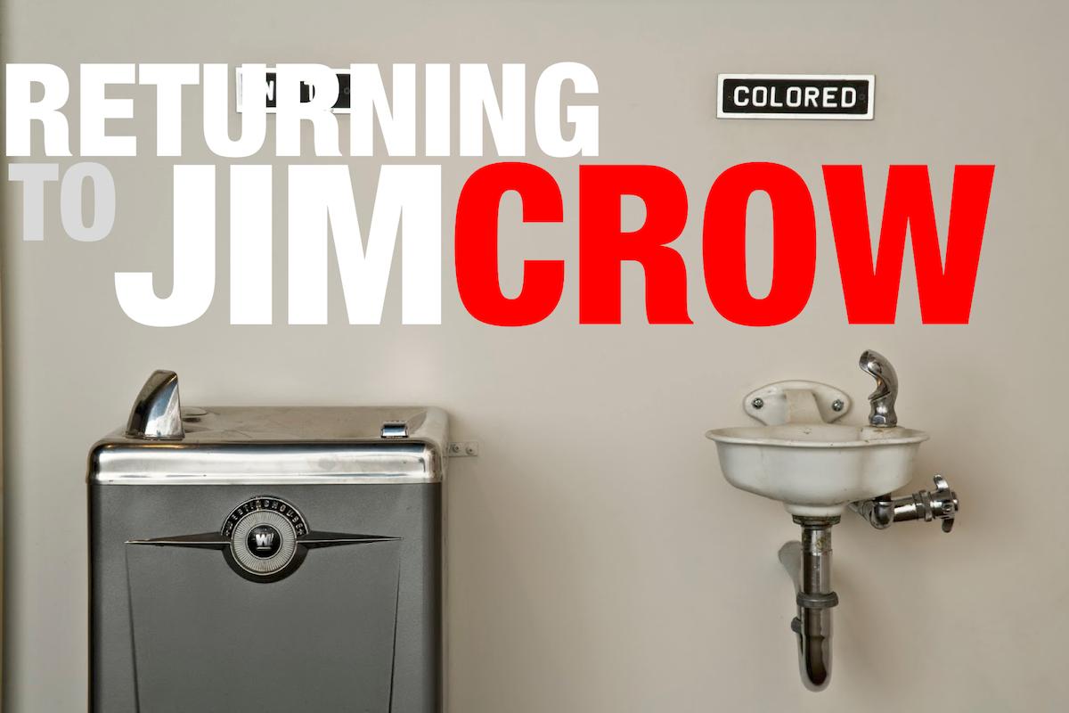 Jim Crow, Jim Crow Laws, Jeff Sessions, Mass Incarceration, War On Drugs, Prison Privatization, KOLUMN Magazine, KOLUMN