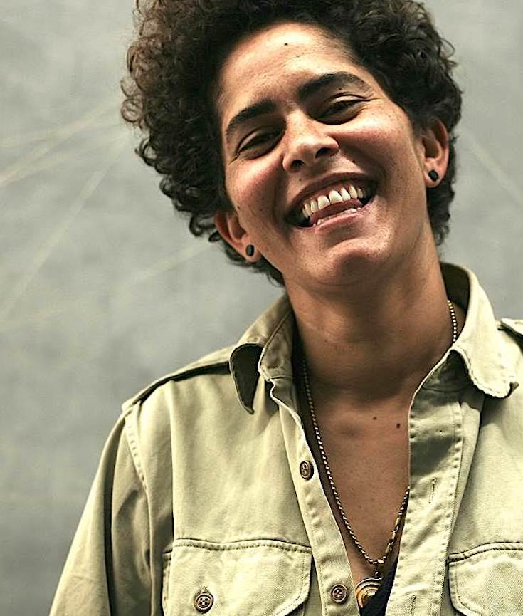 Julie Mehretu, African Art, African American Art, KOLUMN Magazine, KOLUMN