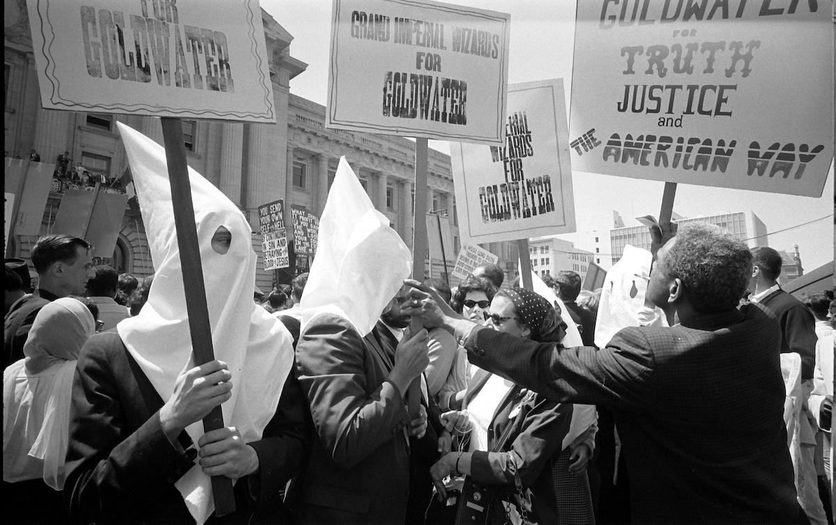 Racism, KKK, White Supremacy, Racism, African American History, Black History, KOLUMN Magazine, KOLUMN