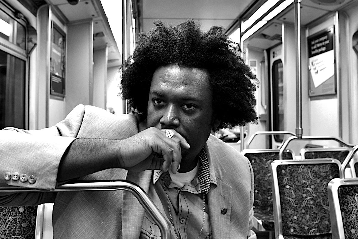 Kamasi Washington, African American Music, Detroit Jazz Festival, Jazz Festival Hours, Jazz, KOLUMN Magazine, KOLUMN