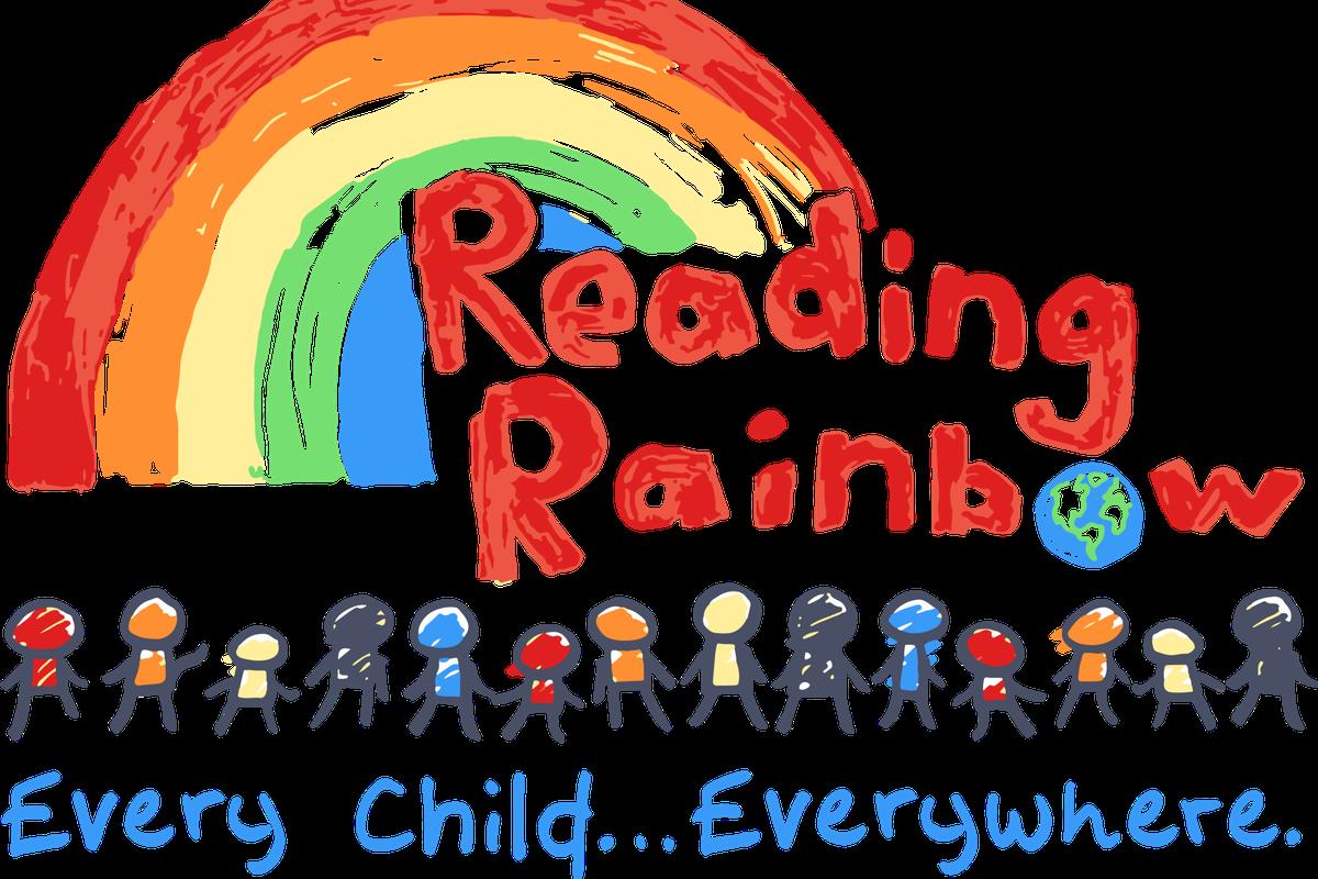 Levar Burton, Reading Rainbow, Childrens Literature, Childrens Entertainment, KOLUMN Magazine, KOLUMN