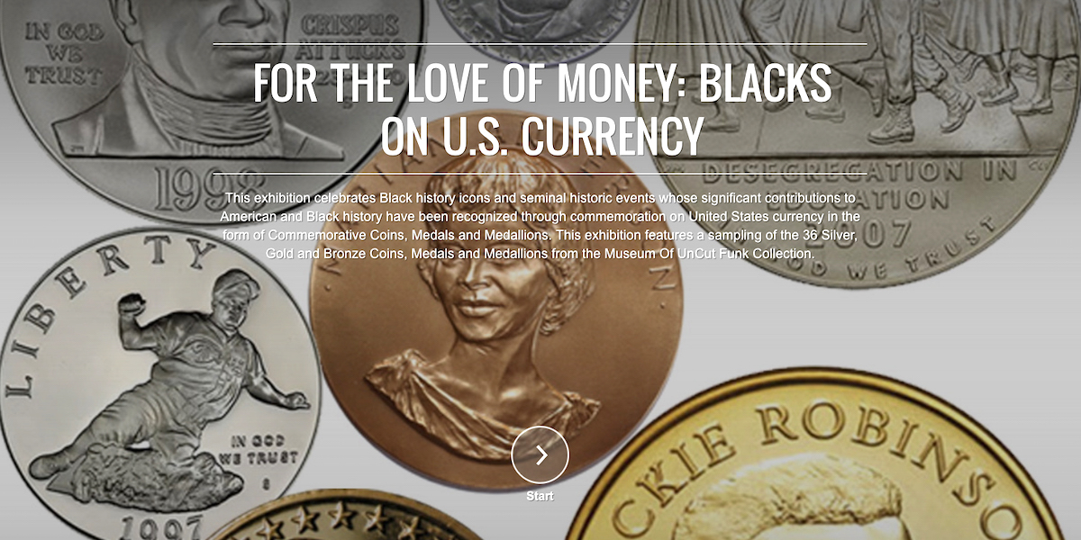 African American History, Black History, African American Economics, History of Money, KOLUMN Magazine, KOLUMN