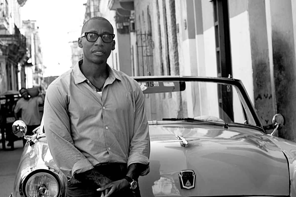 Raphael Saadiq, African American Music, African American Art, Rhythm & Blues, R&B, KOLUMN Magazine, KOLUMN