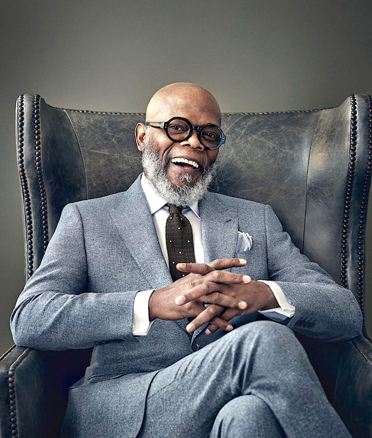 Samuel L Jackson, African American Cinema, School Daze, Jungle Fever, Spike Lee, A Time To Kill, KOLUMN Magazine, KOLUMN