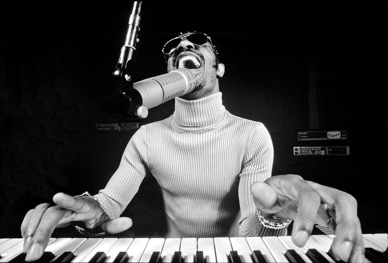 Stevie Wonder, Motown Music, Prince, African American News, KOLUMN Magazine, KOLUMN