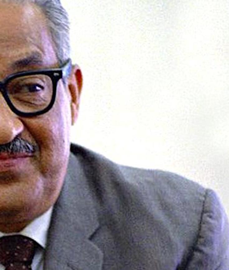 Thurgood Marshall, United States Supreme Court, SCOTUS, KOLUMN Magazine, KOLUMN