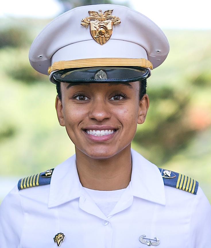 Simone Askew, United States Military Academy, West Point, Military Academy, Military School, African American Veterans, Black Veterans, KOLUMN Magazine, KOLUMN