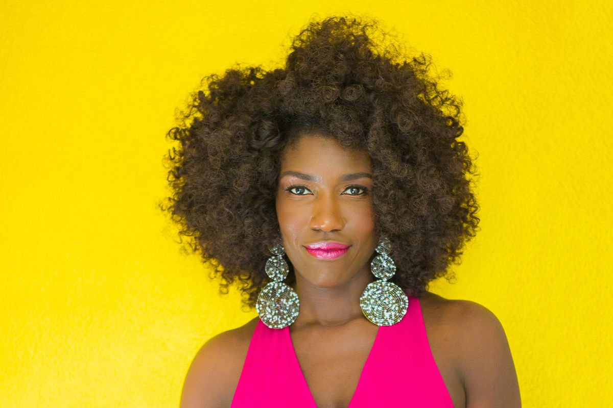 Bozoma Saint John Wants, Uber, KOLUMN Magazine, KOLUMN