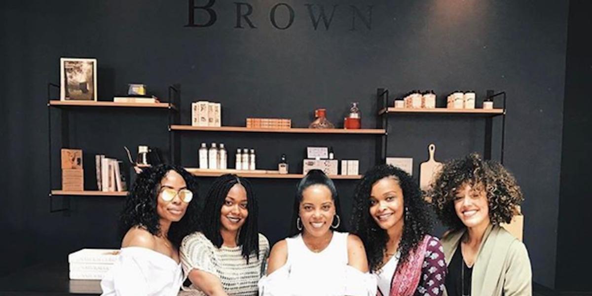 Brown Estate, African American Winery, Black Business, African American Entrepreneur, KOLUMN Magazine, KOLUMN