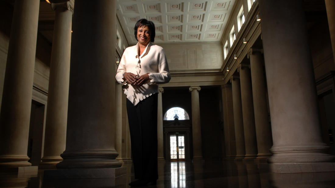 Carla Hayden, Library of Congress, African American News, KOLUMN Magazine, KOLUMN