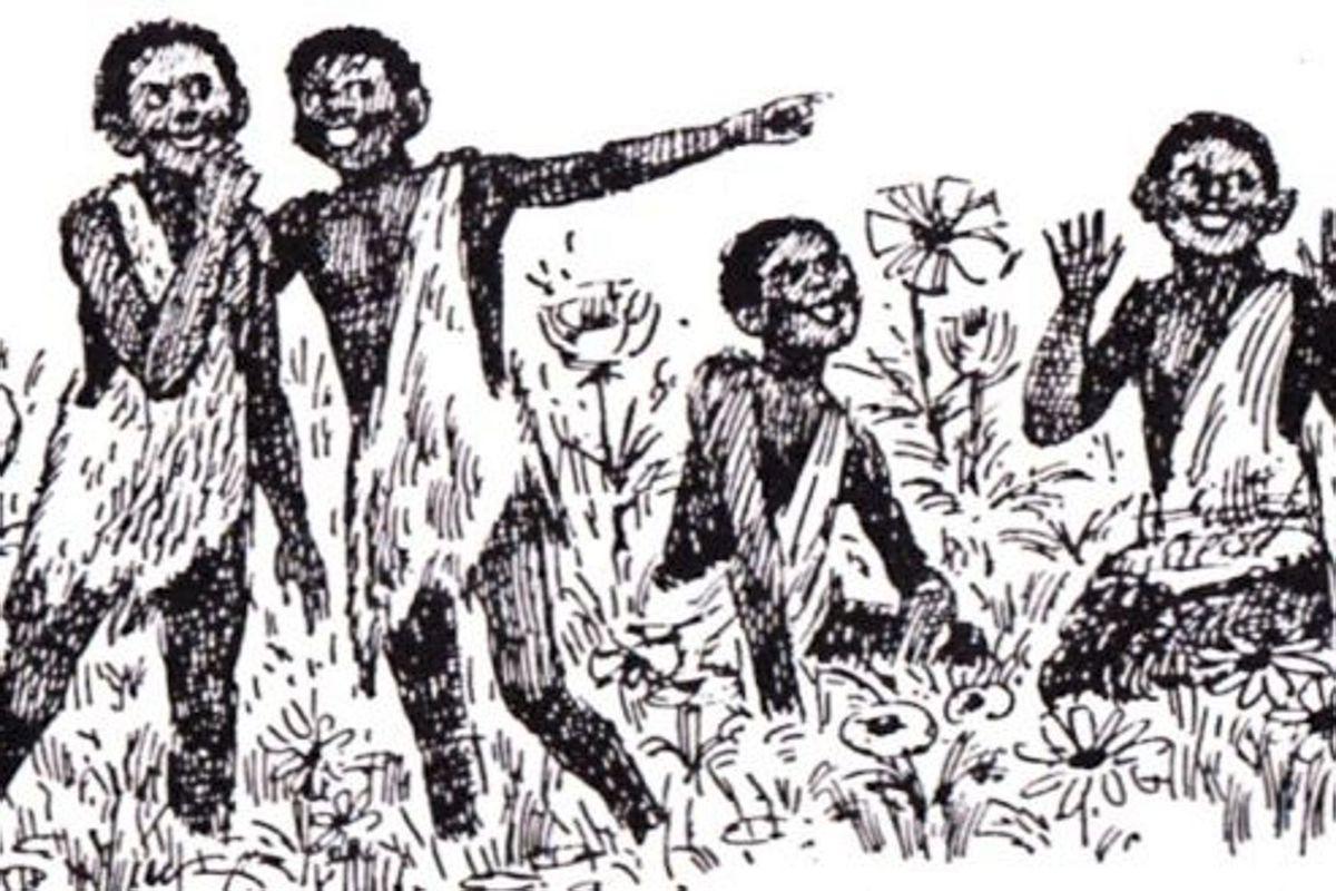 Roald Dahl, Charlie and The Chocolate Factory, Charlie Bucket, Racism, KOLUMN Magazine, KOLUMN