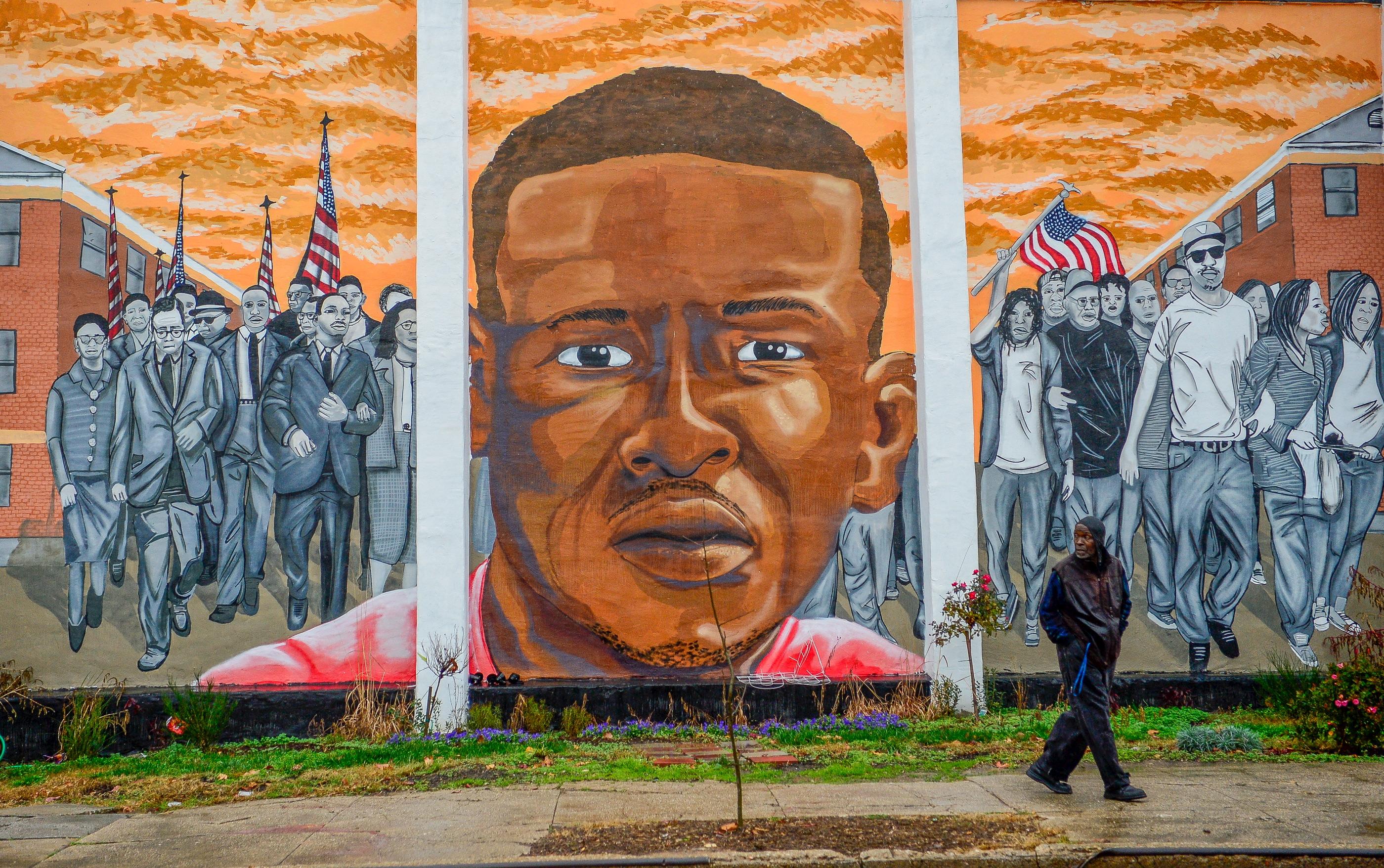 Freddie Gray, Marilyn Mosby, Criminal Justice, Criminal Justice Reform, Baltimore Unrest, Baltimore, African American Lives, Black Lives, Black Lives Matter, #BLM, KOLUMN Magazine, KOLUMN