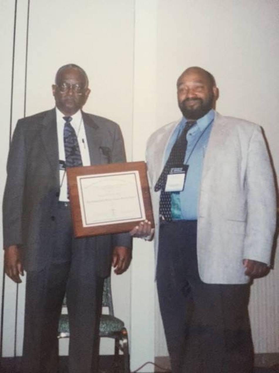 Harold Jordan M.D., African American Physician, African American History, Black History, Vanderbilt University Medical Center, KOLUMN Magazine, KOLUMN