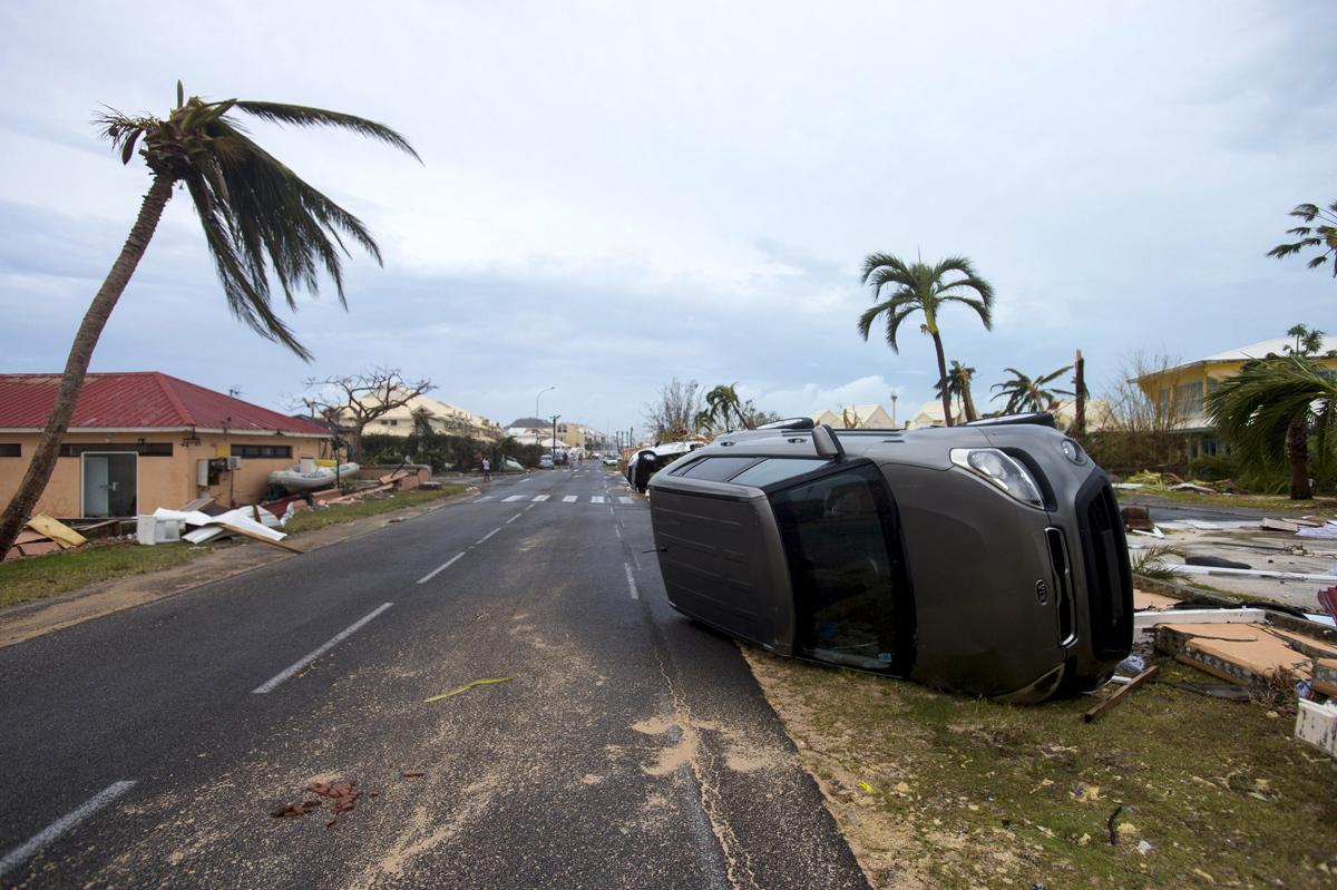 Hurricane Irma, #HurricaneIrma, #Irma, Natural Disaster, Hurricanes 2017, St Maarten, St Martin, KOLUMN Magazine, KOLUMN