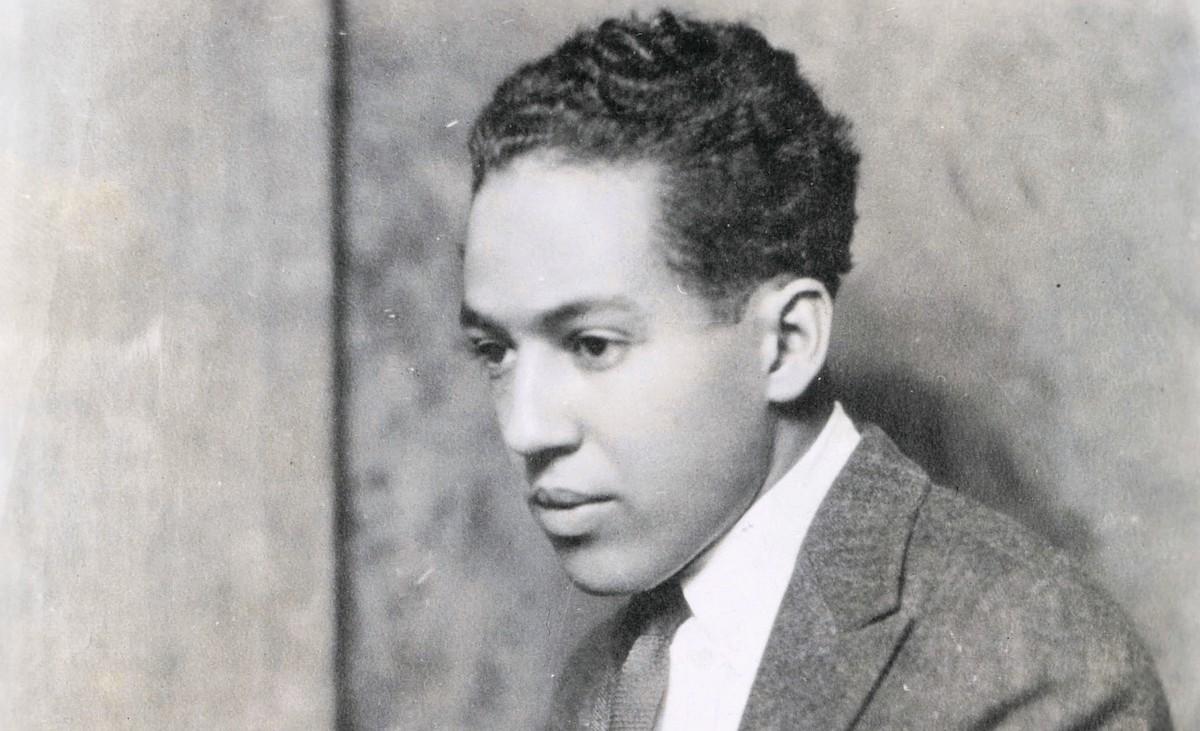 Langston Hughes, African American Literature, Black Literature, KOLUMN Magazine, KOLUMN