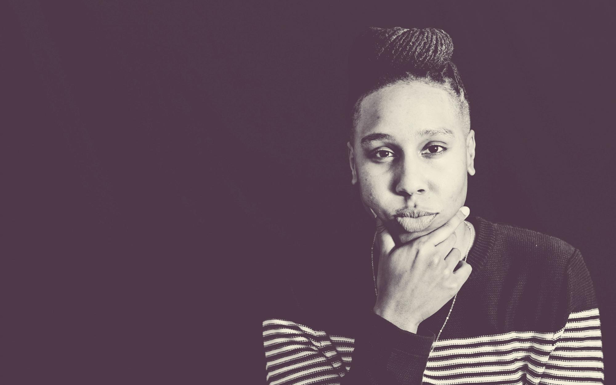 Lena Waithe, African American Actress, African American News, LGBTQ, KOLUMN Magazine, KOLUMN